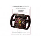 Ferrari F1 Wheel Add-On (PC / PlayStation 3 / PlayStation 4 / Xbox One)