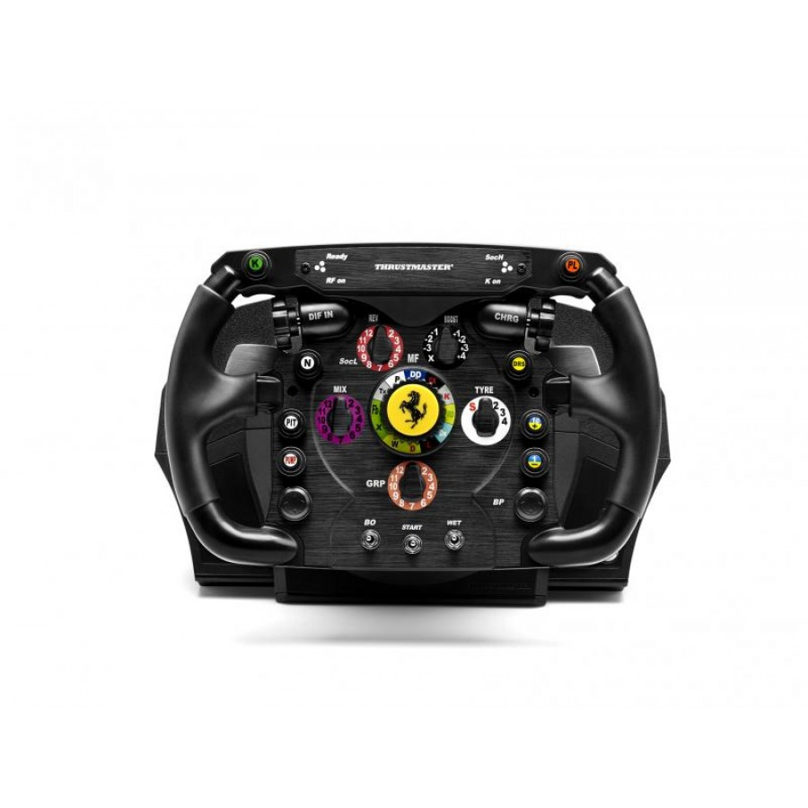 ferrari f1 wheel add on pc playstation 3 playstation 4 xbox one. Black Bedroom Furniture Sets. Home Design Ideas
