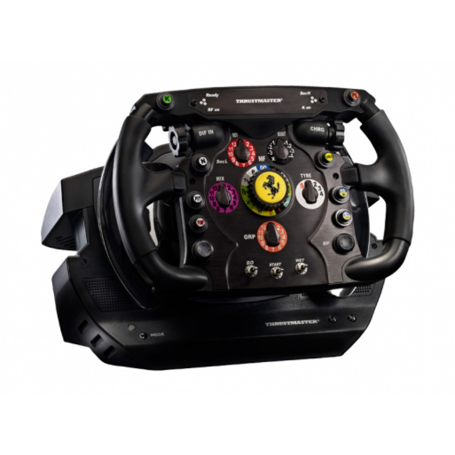 f1 wheel add-on (pc / playstation 3 / playstation 4 / xbox one)