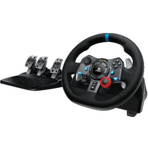 G29 DRIVING FORCE RACING WHEEL (PLAYSTATION 3 / PLAYSTATION 4)