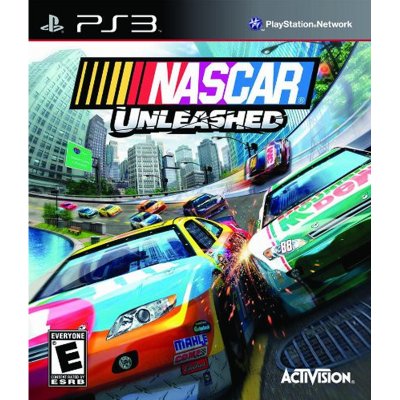 PS3 NASCAR: UNLEASHED