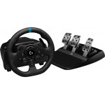 LOGITECH G923 TRUEFORCE SIM RACING WHEEL (FOR PLAYSTATION & PC)