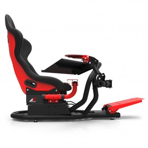 RSEAT RS1 Assetto Corsa Racing Seat Simulator Cockpit