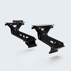 S1 Flight Mount - Black
