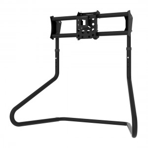 RS STAND S3M - Black - TV Stand for up to 49 inch
