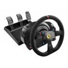 T300 Ferrari Integral Racing Wheel Alcantara Edition (PC / PlayStation 3 / PlayStation 4)