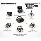 Thrustmaster T300 RS GT Racing Wheel (PC / PlayStation 3 / PlayStation 4)