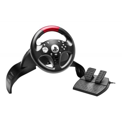 T60 Racing Wheel (PlayStation 3)