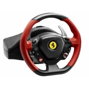 Ferrari 458 Spider Racing Wheel (XBox One)
