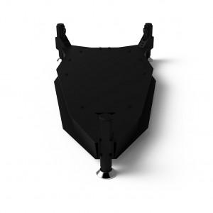 RS1 M3A D-BOX Motion upgrade kit Black