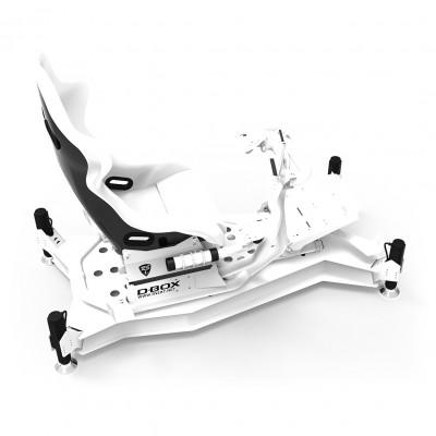 RS1 M4A White
